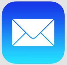 iOSのメール